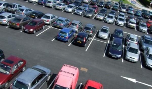 На Бульварном кольце ограничат число платных парковок