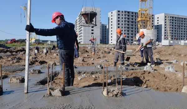 Утвержден проект планировки территории микрорайона Митино в СЗАО Москвы