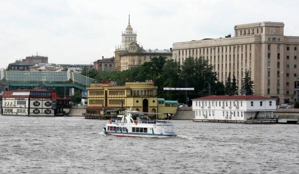 Собянин: Власти столицы будут учитывать все предложения по благоустройству набережных Москвы-реки