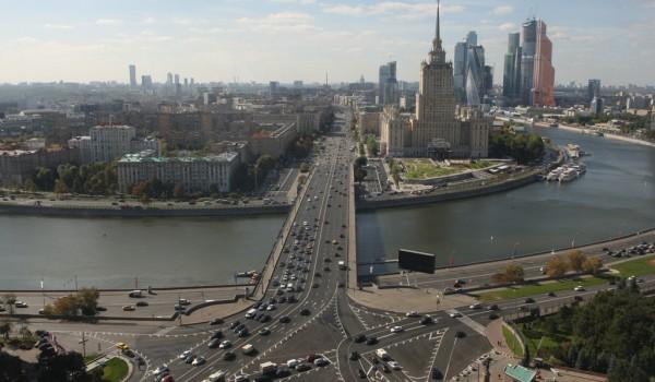 В Москве подвели итоги краудсорсинг-проекта «Экологическая стратегия Москвы»