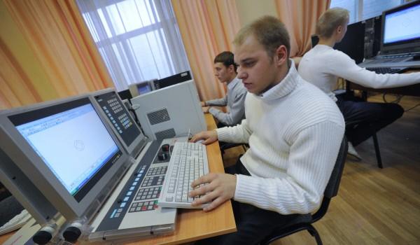 В 2015 году более 600 учащихся московских колледжей приняли участие в чемпионате профессионального мастерства