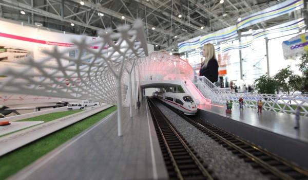 В столице выставлен на торги участок под строительство транспортно-пересадочного узла «Новокосино»
