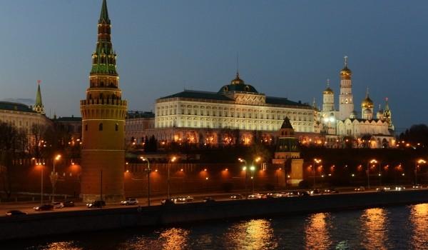Проект «Узнай Москву» подготовил романтический маршрут по городу ко Дню всех влюбленных