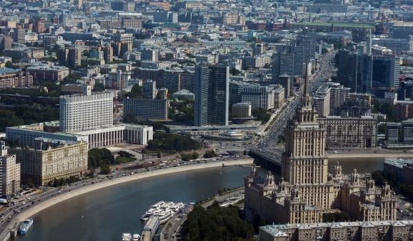 Промышленные стартапы в Москве получат господдержку
