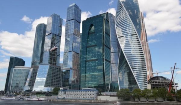Мосгосстройнадзор проверил ход строительства киноконцертного зала ММДЦ Москва-Сити