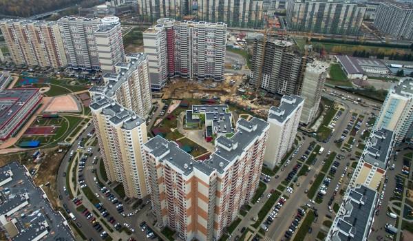 Датчики протечки установят в 500 квартирах Москвы летом 2017 года