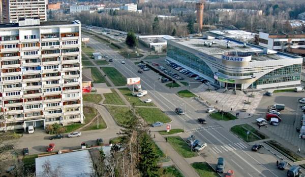 В Троицке появится продолжение Октябрьского проспекта