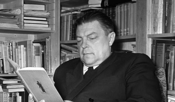 Открытие мемориальной доски писателю-фантасту и ученому-палеонтологу Ивану Антоновичу Ефремову состоится 25 апреля