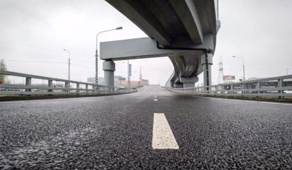 Движение будет перекрыто на Шелепихинском шоссе с 31 мая по 1 декабря из-за строительства участка ТПК