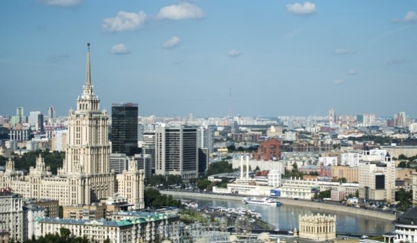 Рост социальных расходов в проекте бюджета Москвы вдвое больше роста иных статей