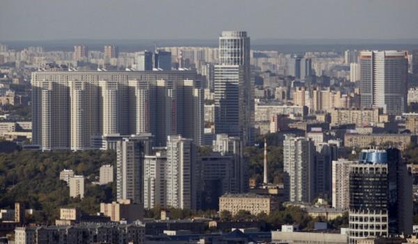 В Москве назрела необходимость создания электронного сервиса для проведения собраний собственников жилья