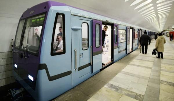 Движение поездов от станции «Марьина Роща» до станции «Петровско-Разумовская» возобновиться 11 марта