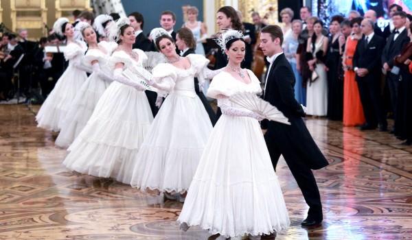 Царицыно приглашает на Фестиваль бальных традиций