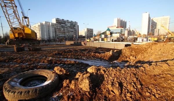 Три земельных участка под медцентры и гостинично-торговый комплекс выставят на торги в столице