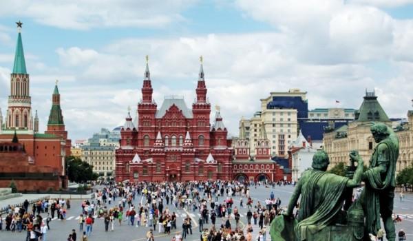 15 ноября в Москве назовут лауреатов третьей международной премии Business Traveller and CIS Awards