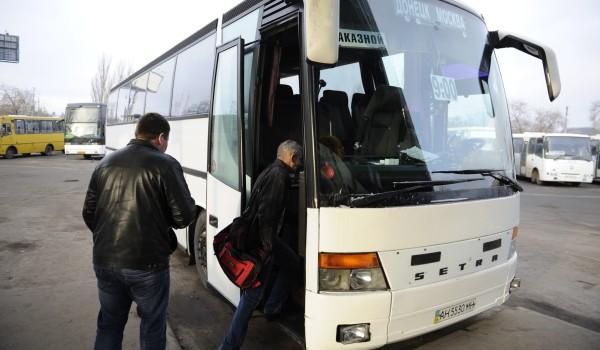Из Москвы в Череповец запущены ежедневные  автобусные рейсы