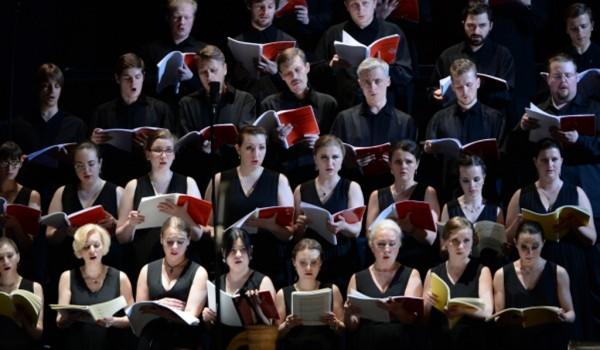 Московский Синодальный хор выступит с Пасхальным благотворительным концертом в Зале Церковных Соборов ХХС