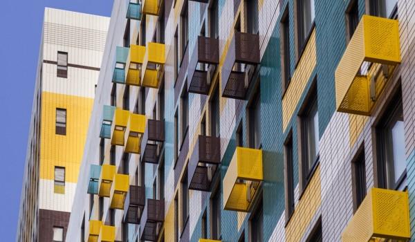 За восемь месяцев 2019 года в Зеленограде введено в эксплуатацию около 50 тыс. кв. м недвижимости