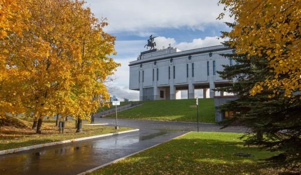 Московские греки отметят в Музее Победы День ОХИ 26 октября