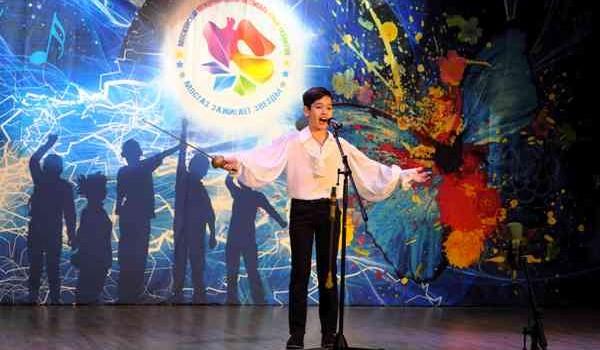 Порядка 3 тыс. заявок прислали юные вокалисты и художники на фестиваль «Мосгаз зажигает звезды»