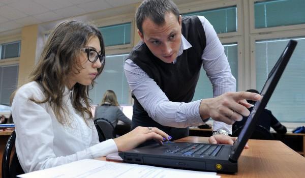 Около 100 образовательных разработок представили компании ОЭЗ «Технополис «Москва» столичному Департаменту образования и науки