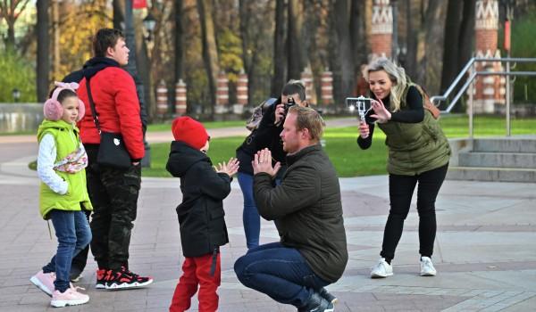 Две новые видеоэкскурсии появились на медиаплатформе #Москвастобой