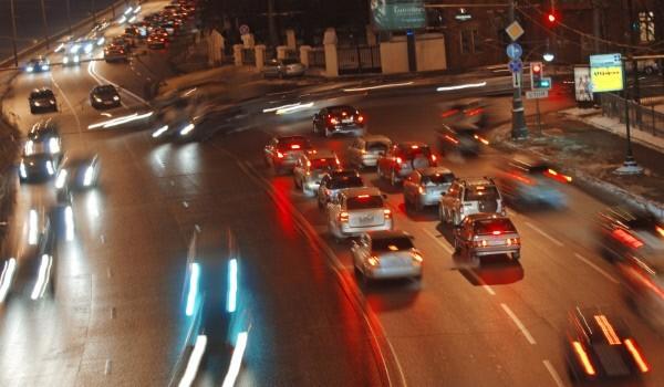 Максим Ликсутов: «Москва на сегодняшний день - самый безопасный регион в России по аварийности и смертности на дорогах»