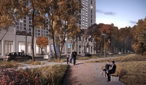 На обсуждение жителей вынесен 91 градостроительный проект