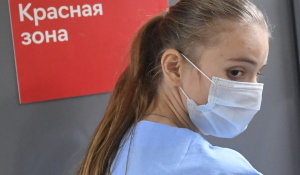 Штаб: За сутки в РФ подтвердили 8 тыс. 386 случаев коронавирусной инфекции, в Москве - 2 тыс. 846