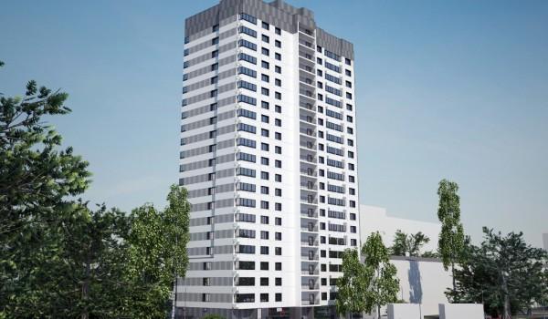 Жилой дом по программе реновации в районе Дмитровский введут в следующем году