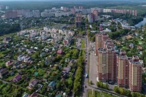Перепись поможет решить жилищный вопрос россиян