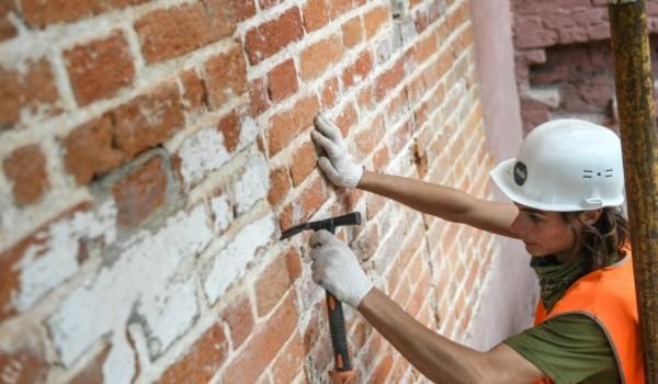 В конструктивистском здании прошлого века в Сокольниках пройдет реконструкция