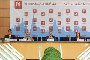 Пресс-конференция «Всероссийский день трезвости»