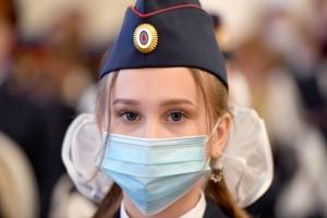 Лучшие кадетские классы определили в Москве