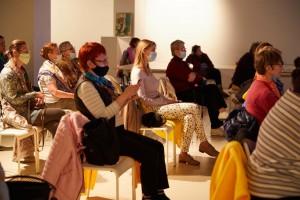 15 сентября - конференция «Этнокультурное развитие столицы – форма противодействия экстремизму»