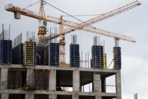 Москва поделилась опытом стимулирования внедрения инновационных строительных материалов