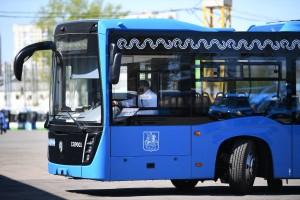 Более 180 тыс. безбилетников выявили контролеры в общественном транспорте Москвы за январь-сентябрь