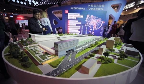 Ежегодно в Москве вводится порядка 10 миллионов квадратных метров недвижимости – Стулов