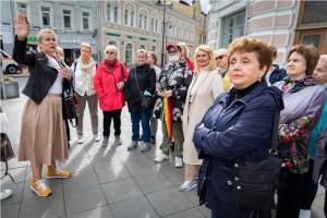 Проект «Московское долголетие» запускает цикл видеоэкскурсий о долгожителях столицы