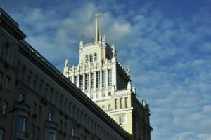 Московские туристические стартапы встретились с инвесторами