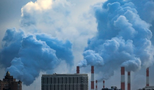 Горячая линия по вопросам включения отопления в Москве завершила работу
