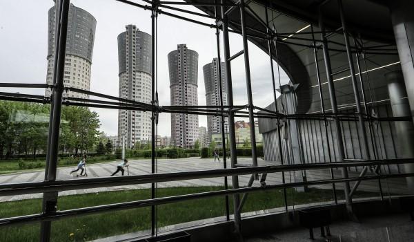 Более 60 земельных участков в Москве предоставят в аренду РЖД для развития инфраструктуры