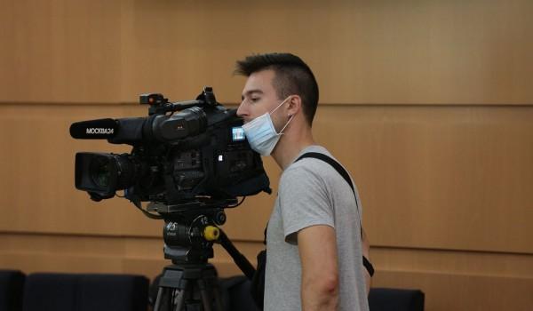Главред «Москва Медиа»: Период пандемии коронавируса стал войной для журналистов