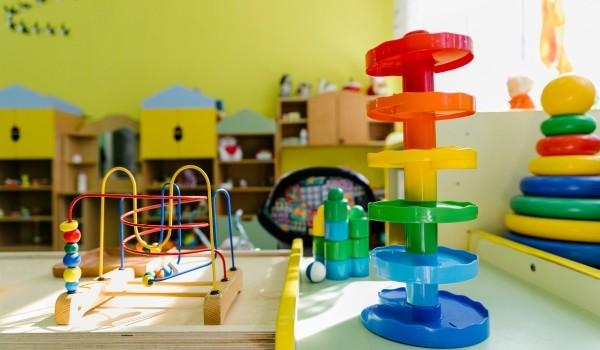 Застройщик получил разрешение на возведение детского сада на 300 мест в составе ЖК «Полярная, 25»