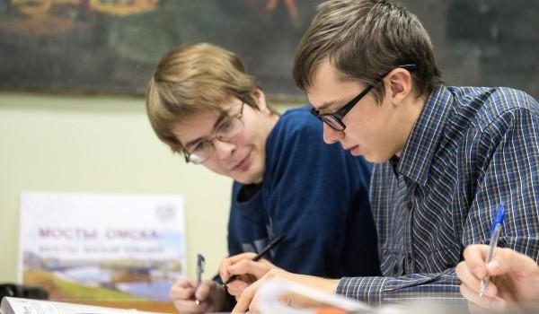 Создать колледжи для журналистов при медиахолдингах предложили на XIX Московском фестивале прессы