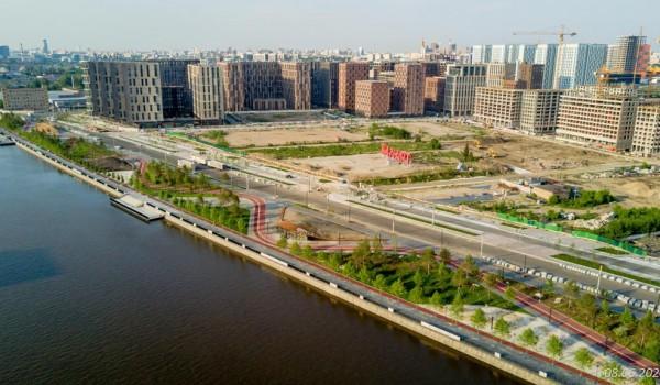 На территории бывшей промзоны «Бирюлево» создадут около 13 тысяч рабочих мест