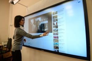 Новую виртуальную лабораторию по информатике запустили в библиотеке МЭШ