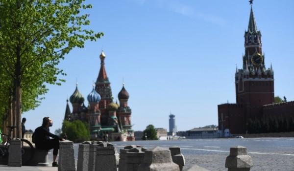 На портале «Узнай Москву» появился детский маршрут по Красной площади