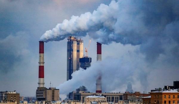 Бирюков: В Москве к зиме создали необходимые резервы по мощности и топливу