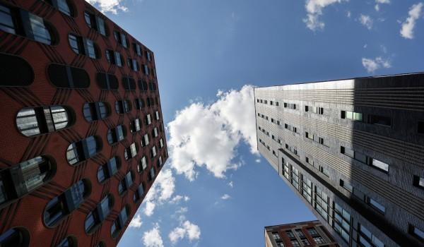 Строительство корпуса на 334 квартиры в ЖК «Преображение» на востоке Москвы завершено